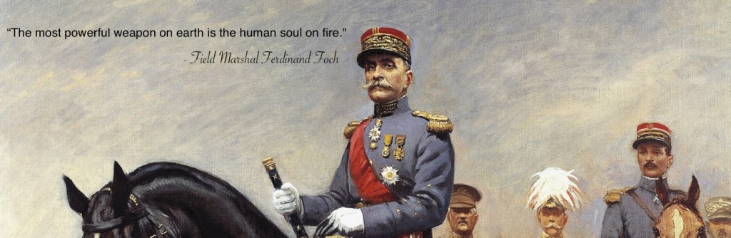 http://www.history.com/topics/world-war-i/ferdinand-foch